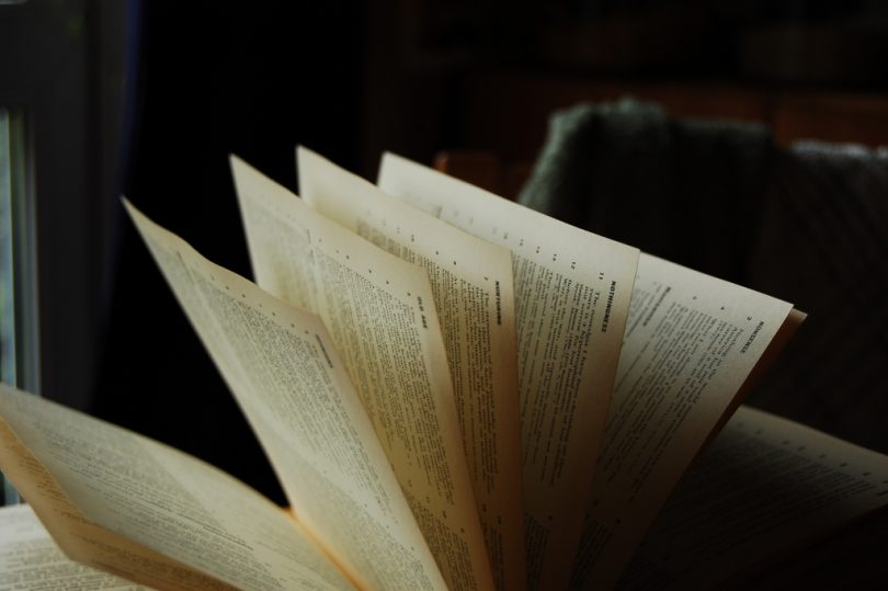 Books, Life, Kettle Mag, Lucy Skoulding