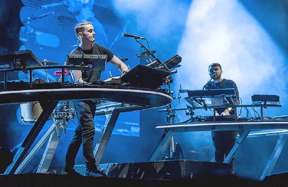Disclosure, music, DJ, culture, identity, Alex Veeneman, Kettle Mag