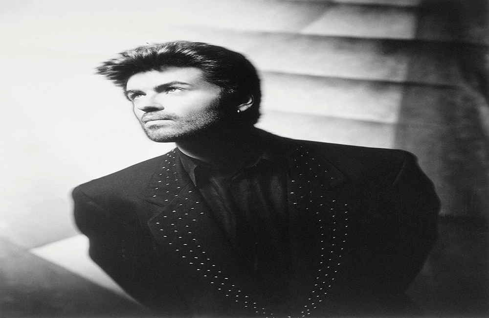 George Michael, Careless Whisper, music, culture, Alex Veeneman, Kettle Mag
