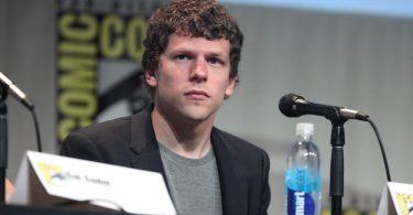 Jesse Eisenberg, actor, culture, Prahaas Oldman, Kettle Mag
