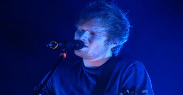 Ed Sheeran, culture, music, review, Vicki Connelly, Kettle Mag