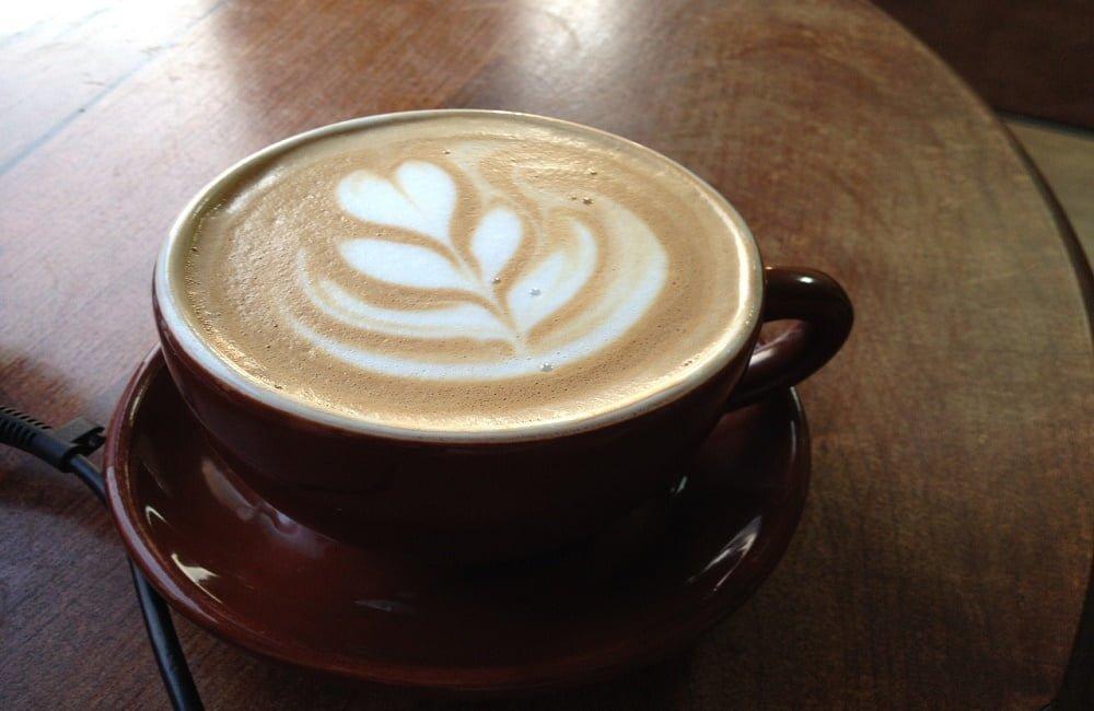 cafe, coffee, travel, South Korea, Kinga Szilagyi, Kettle Mag