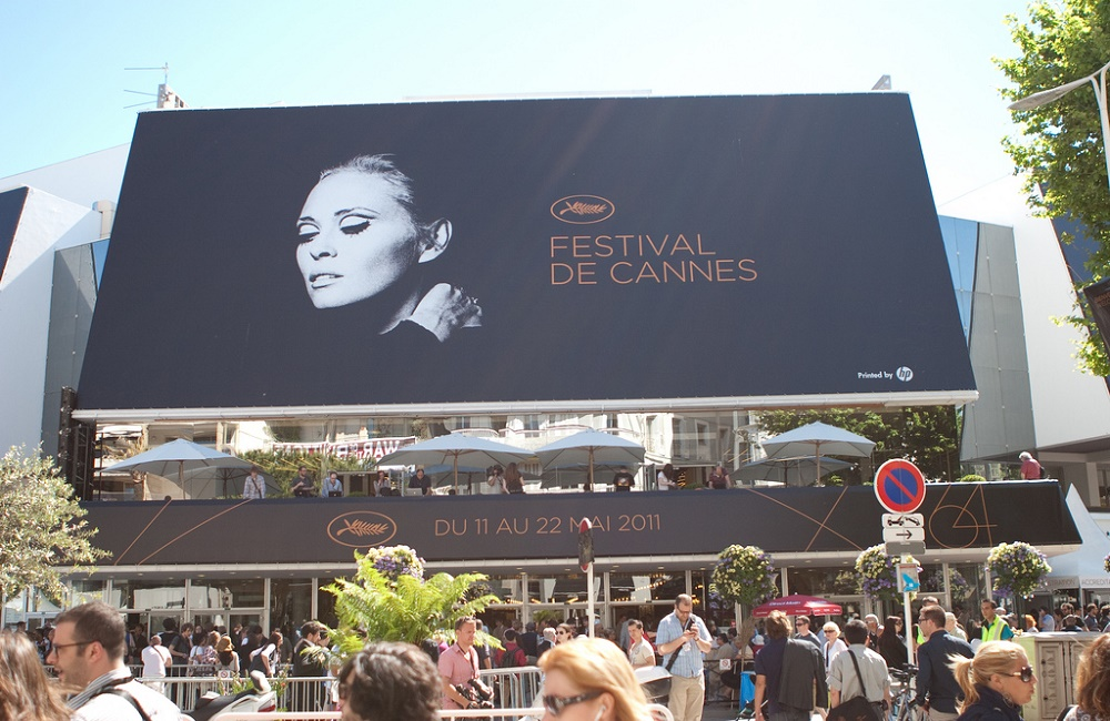 Cannes, France, film festival, releases, Liam Taft, Kettle Mag