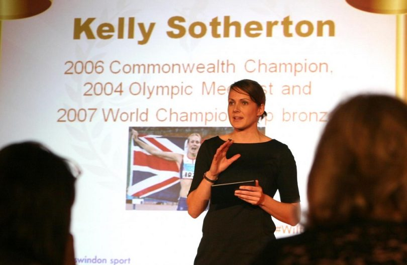 Kelly Sotherton, Olympics, bronze medal, Olivia Peace, Kettle Mag
