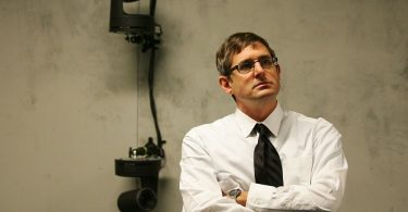 Louis Theroux, Sheffield, festival, film, Liam Taft, Kettle Mag