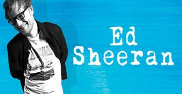 Ed Sheeran, tour, Europe, Kettle Mag, Shonagh Mulhern
