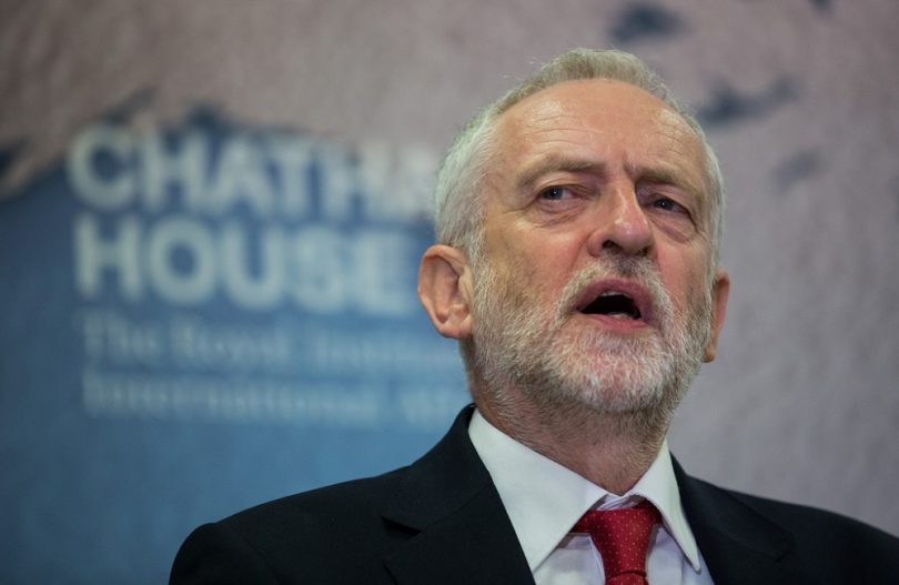 Jeremy Corbyn, students, tuition, politics, William Sancroft, Kettle Mag