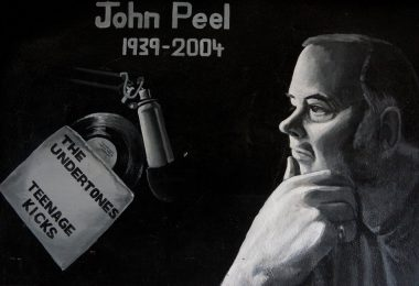 John Peel, media, radio, Academy, Alex Veeneman, Kettle Mag