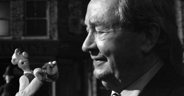 Peter Sallis, Wallace and Gromit