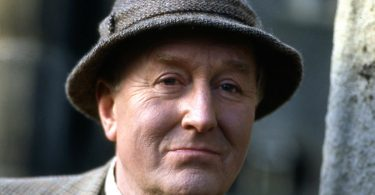 Robert Hardy, kettle Mag