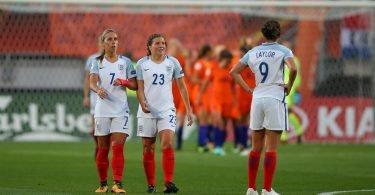 England Women, Euro 2017, kettle mag,