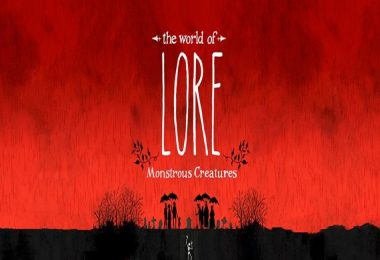 Lore, podcast, spooky, listening, social media, Jenny Edwards, Kettle Mag