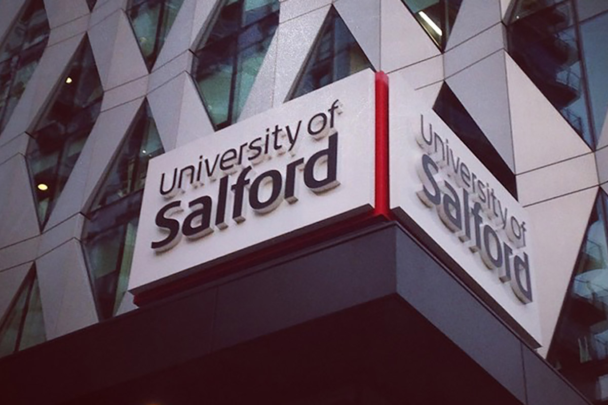 University of Salford, Kettle mag