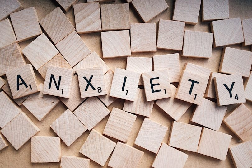 Anxiety, kettle mag