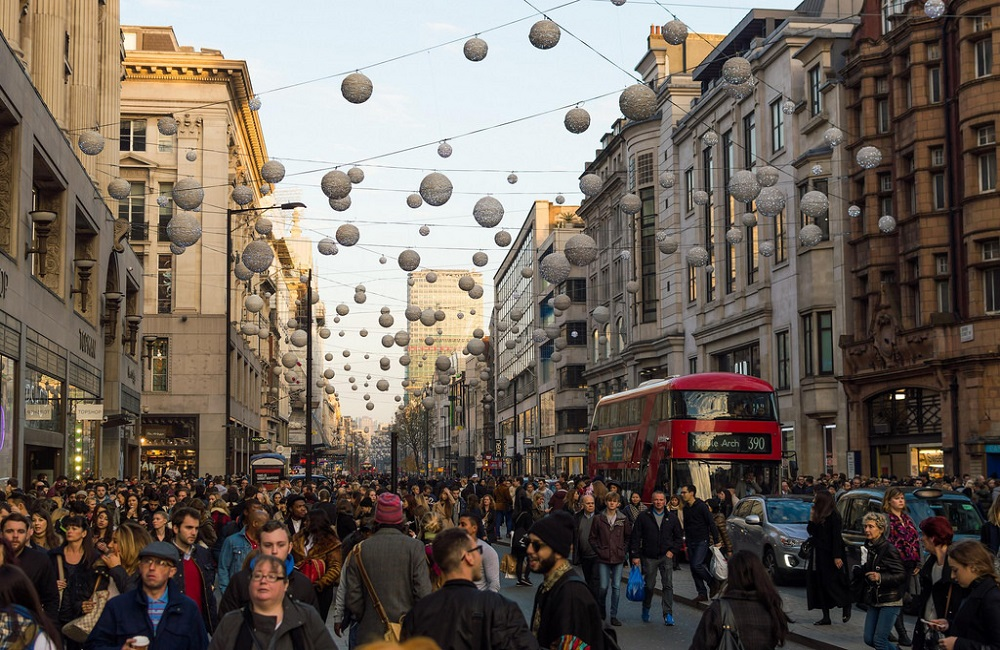 Black Friday, shopping, London, style, Jasmine Butler, Kettle Mag