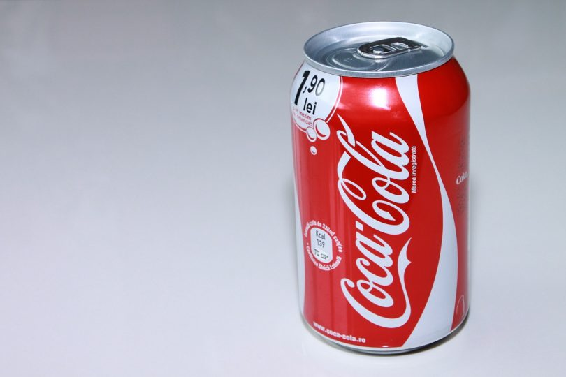 coke can, kettlemag