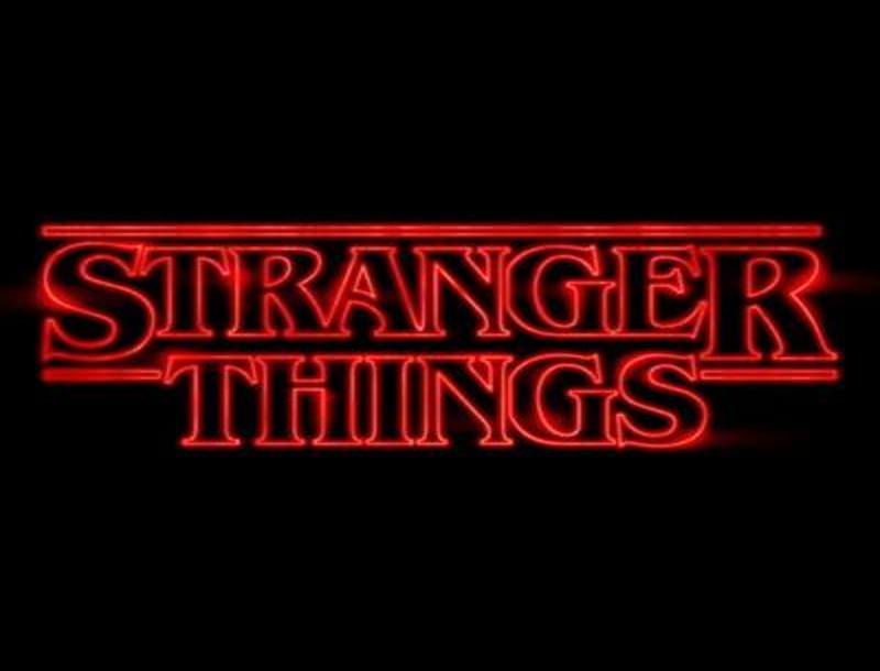 Stranger Things, Netflix, TV
