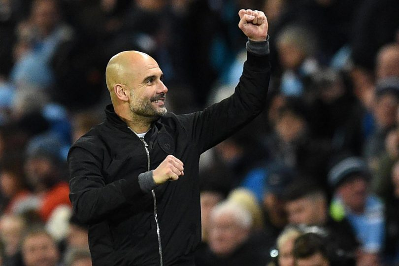 Is money or Pep Guardiola the true force behind Manchester City's success?