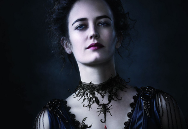 Penny Dreadful, anti heroines, kettle mag