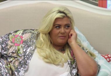 Gemma Collins shares her top tips for ultimate divaship.