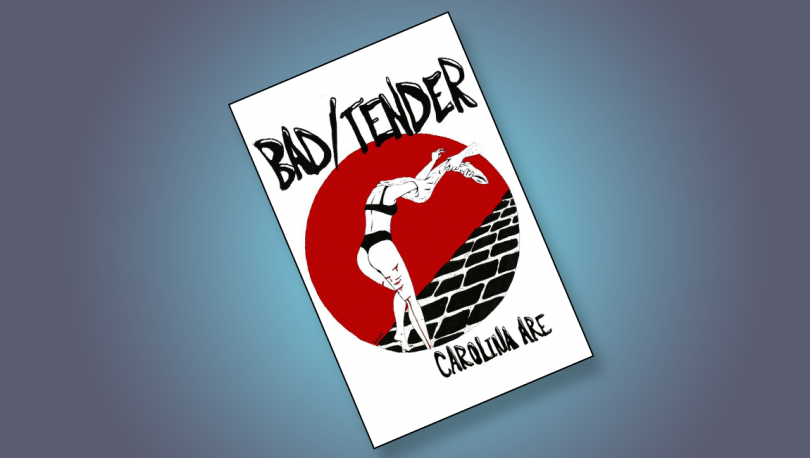 Bad Tender, book, kettle mag,