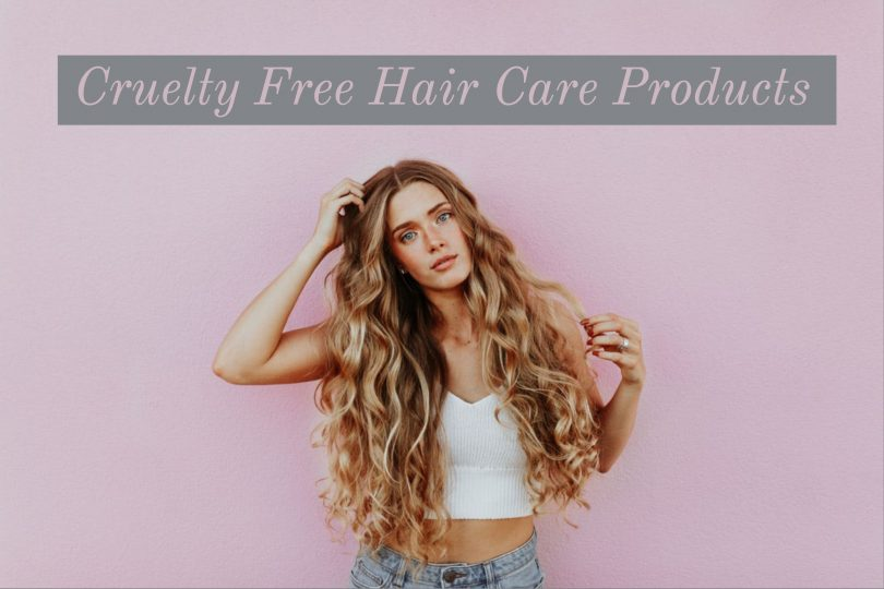 Cruelty Free Hair Care Products