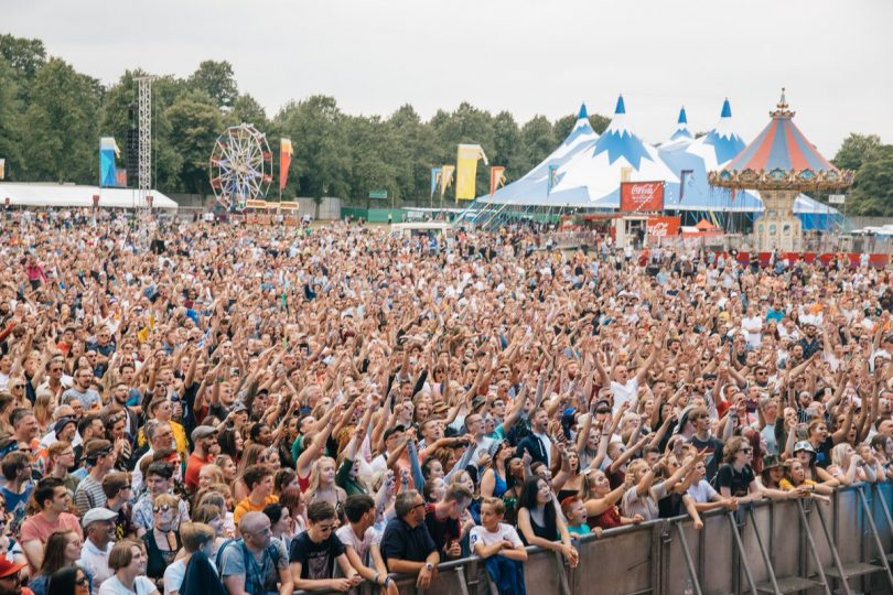 Tramlines 2018 review