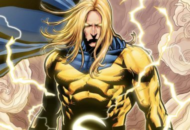 Marvel - The Sentry
