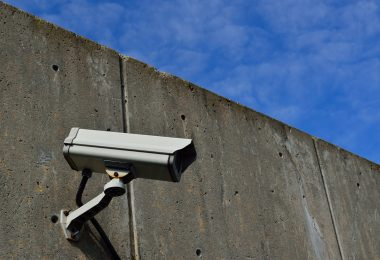 Big brother, cctv