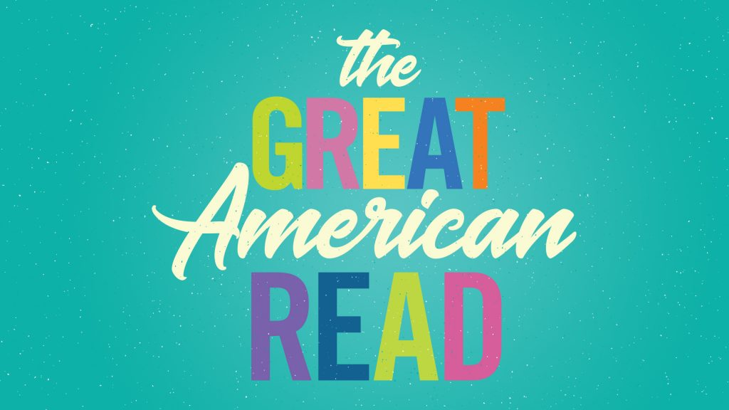 PBS's show The Great American Read took American TVs by surprise