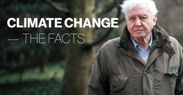 Climate change - the facts