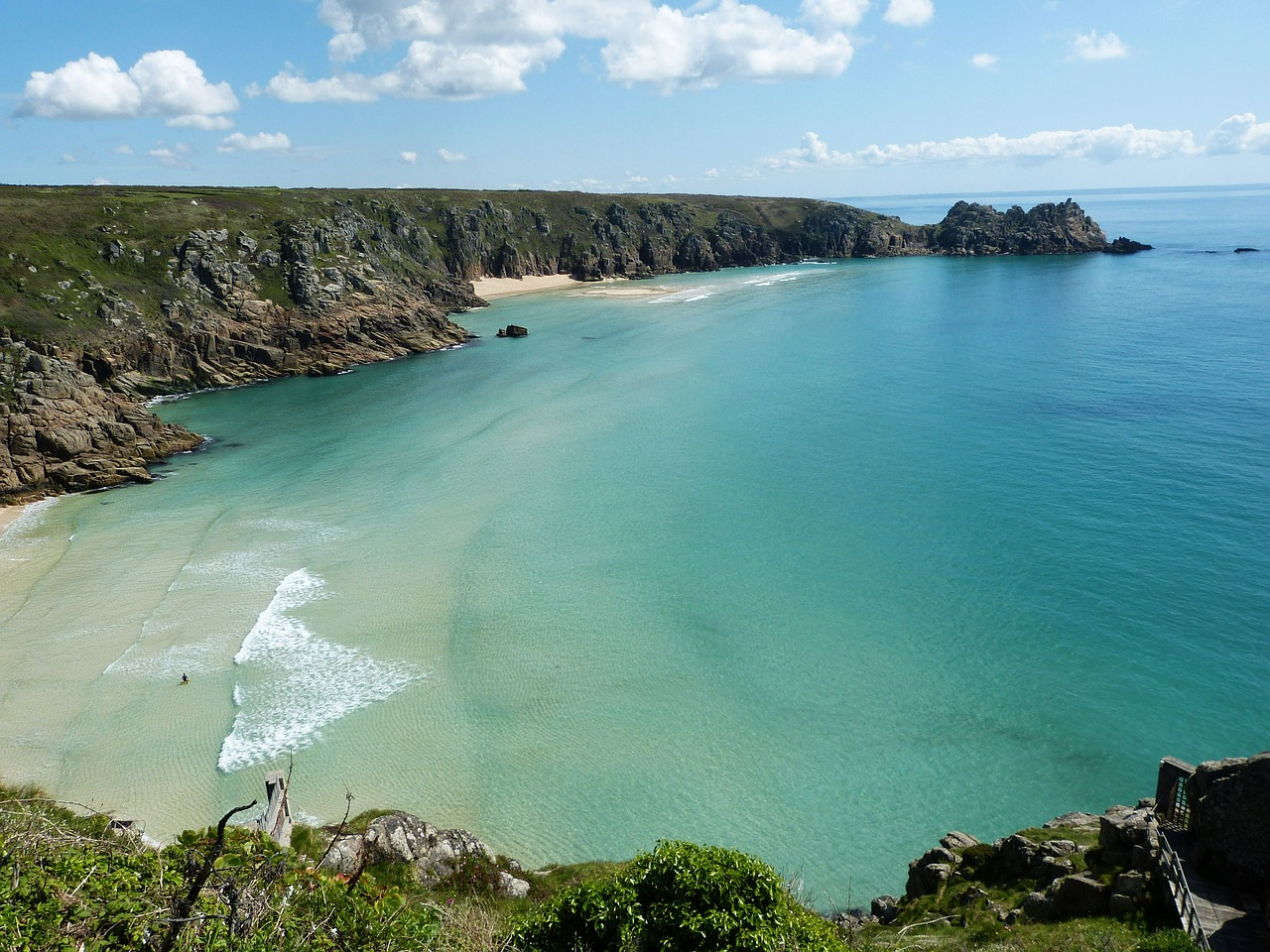 5 Great Places to Stay in Cornwall for a Holiday